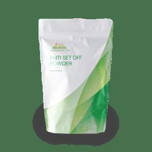 Anti Set Off Powder