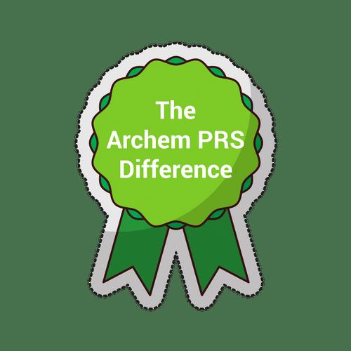 Archem PRS Rosette